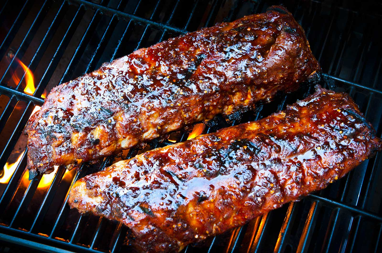 butchers block bbq spare ribs pulled pork and catering options